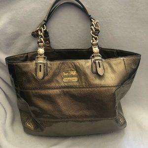 Coach bag EST 1941